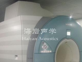 核磁共振机房浮筑地面