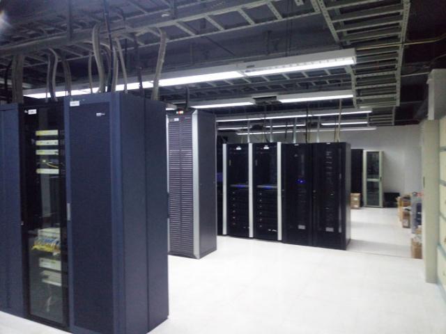 西南空管局服务器机房千赢国际qy88com